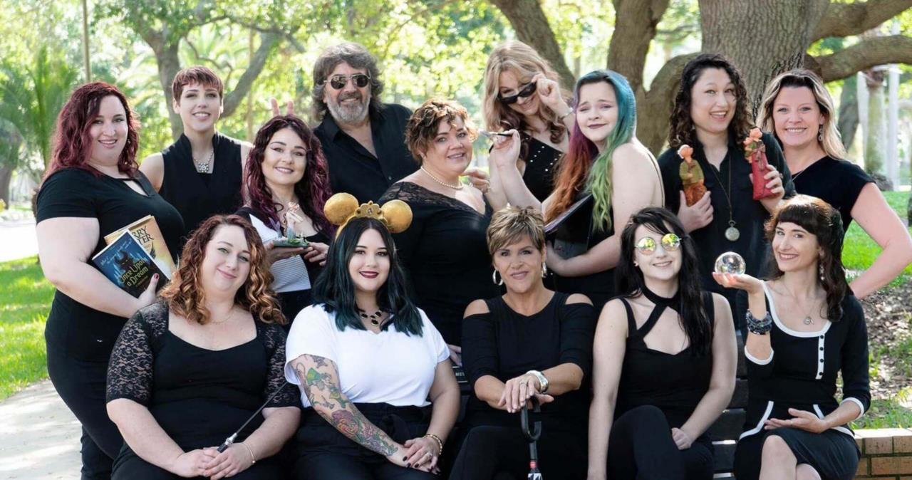 Avenue Hair Design Team